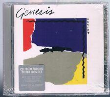 GENESIS  ABACAB CD/SACD + DVD F.C. NUOVO SIGILLATO!!!