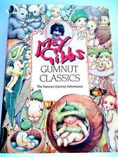 MAY GIBBS..GUMNUT CLASSICS..THE FAMOUS GUMNUT ADVENTURES COMPLETE.1996 CORNSTALK