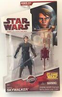 Anakin Skywalker CW21 2009 STAR WARS The Clone Wars TCW MOC