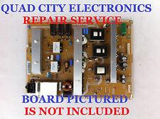 BN44-00690A BN44-00690B REPAIR SERVICE For Samsung Power Supply PN64H5000AFXZA