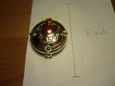 Sailor Moon Makeover Compact Mirror Makeover brooch