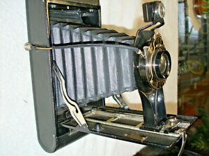 Eastman Kodak Folding Brownie Camera. No. 3-A