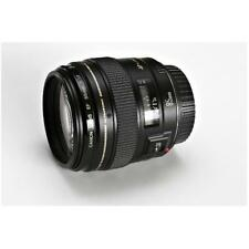 Canon EF 85mm F1.8 USM Standard Lens Brand New jeptall
