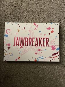 Jeffree Star Jawbreaker Eyeshadow Palette - 24 Shades