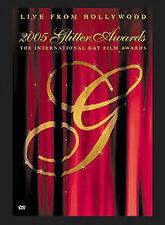 Glitter Awards - 2005 Gay Annual (DVD, 2005)