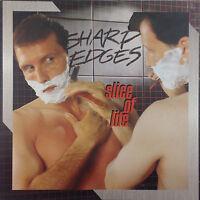 "12"" LP - Sharp Edges - Slice Of Life - k1940 - washed & cleaned"