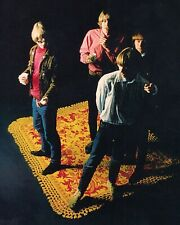 "The Byrds 10"" x 8"" Photograph no 24"