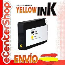 Cartucho Tinta Amarilla NON-OEM 951XL - HP Officejet Pro 8600