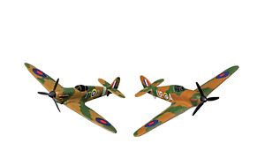 Corgi Battle of Britain Collection (Supermarine Spitfire and Hawker Hurricane) -