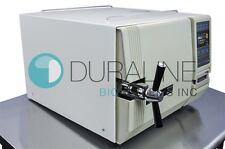 Tuttnauer 2340EK Autoclave Steam Sterilizer Fully Refurbished w/6 Month Warranty