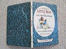 LITTLE BEAR~Else Holmelund Minarik~MAURICE SENDAK~1957 HC~I CAN READ BOOK~