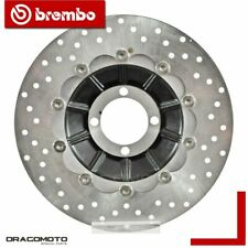 BMW 1000 R 100 PD 1991-1995 Front Brake Disc Rotor BREMBO Floating