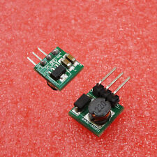 DC-DC 0.8-3.3V to 3.3V step-up Power Supply Module Voltage Converter For Arduino