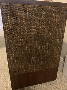 Vintage Bose 501 Direct Reflecting Speakers -  Pair