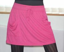 George Polyester Casual Mini Skirts for Women