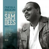 ONE IN A MILLION-THE SONGS OF SAM DEES (ORIGINAL RECORDING REMASTERED) CD NEU