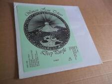 Deep Purple – Woman From Tokyo (1972?) rare live LP Not Tmoq SEALED