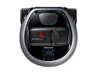 Samsung SR20M7070WS VR20M7070WS/SA POWERbot x40 Robot Vacuum - RRP $999.00