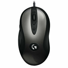 Logitech MX518 Legendary Classic Gaming Mouse 16000DPI