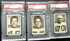 Parkhurst 1952 CFL Set Singles-All Rookie Cards Free Shipping