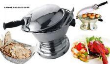 INDOOR O.K Gas Tandoor BBQ Rods Oven Toaster Baker Griller & Smoker