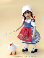 Heidi Plusczok German Doll Ganseliesel