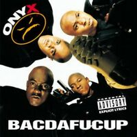 Onyx - Bacdafucup (NEW CD)