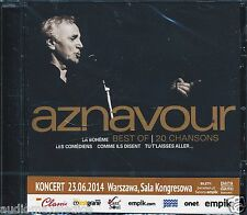CHARLES AZNAVOUR  Best Of 20 Chansons
