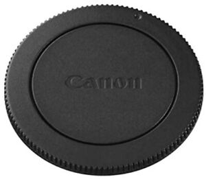 Genuine Canon R-F-3 Camera Body Cap Cover for EOS
