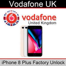 Vodafone UK iPhone 8 Plus Factory Unlocking Service