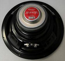 "Pioneer TS-W127M 12"" Subwoofer 1300W Max Power / 350W RMS    item2NoBox"