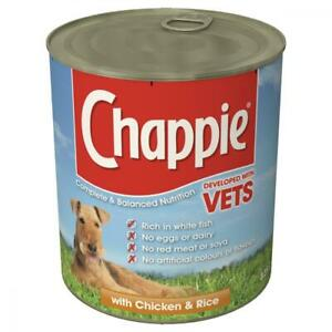 Chappie Wet Dog Food | Dogs