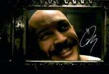 """Tom Hardy - Bronson Autographed 12x8"""" photo with C.O.A"""