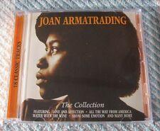 Joan Armatrading - The Collection - Scarce Mint Cd Album