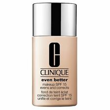 Clinique Even Better Make Up SPF15 30ml CN 20 Fair