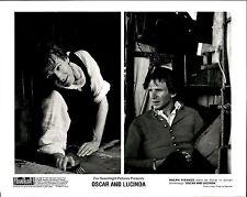 1997 Publicity Photo by Philip Le Masurier movie Oscar Lucinda Ralph Fiennes