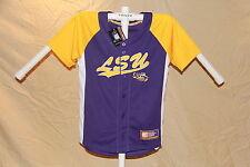 LSU Tigers NCAA Fan Jerseys  5990a165e