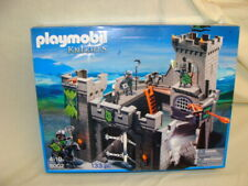 PLAYMOBIL WOLFS KNIGHTS CASTLE