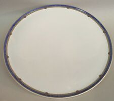 Excellent Heinrich Cake Plate Louisiana Pattern  by Villeroy & Boch