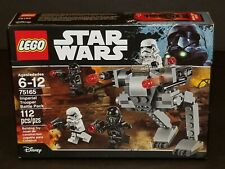 New ListingLego Star Wars 75165 Imperial Trooper Battle Pack New Sealed 2017 Set Death Nib