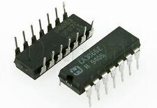 CA3065E Original New Harris Integrated Circuit NTE 712 / ECG 712