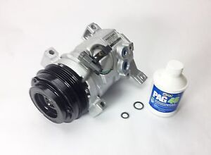 2000-2002 Chevy Suburban Tahoe 5.3L Remanufactured AC Compressor W/warranty