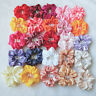 Women Elastic Scrunchie Hair Rope Ring Tie Band Ponytail Holder Hair Accessories