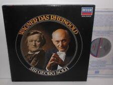 414 101-1 Wagner Das Rheingold Vienna Philharmonic Orchestra Sir Georg Solti