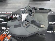 Joe Rocket Big Bang 2.0 Boot Grey Size 12 - 1287-0612