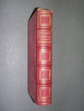 Afrique Henri M. Stanley comment j'ai retrouvé Livingstone 1874 gravures cartes