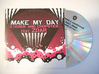 EYERER AND CHOPSTICK feat. ZDAR : MAKE MY DAY REMIXES [ CD SINGLE PORT GRATUIT ]