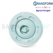 Spare nozzle hydro massage for shower cabin Grandform white 2-way BOCHH2