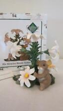 Charming Tails - His Miracles Bloom Around Us - Original Box - 81/1009