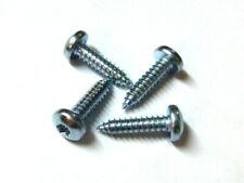 - - Form C 3,9x32 - - DIN 7982 Blechschrauben mit Senkkopf 40 St/ück Innensechsrund Antrieb TX - Edelstahl A2 V2A ISO 14586 mit Spitze SC7982
